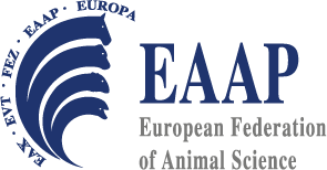 Logo The European Federation of Animal Science